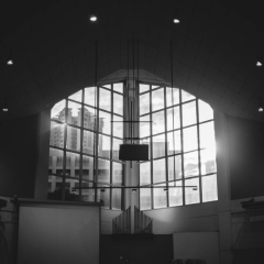 Renovated Chapel