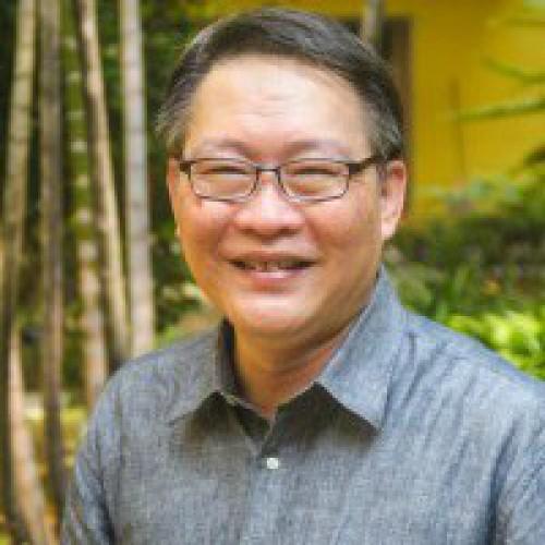 Elder Wang Kim Meng