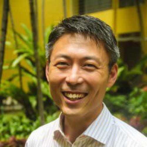 Elder Chan Siew Heng