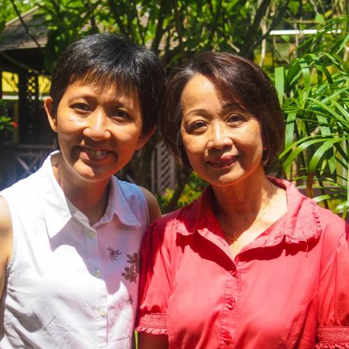 Mong Nah & Sally (Pri 3)